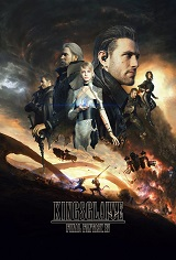 legendas Kingsglaive: Final Fantasy XV legenda  download