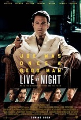legendas Live by Night legenda Viver na Noite download