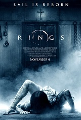 legendas Le Cercle: Rings legenda Rings download