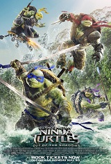 legendas Ninja Turtles 2 legenda Tartarugas Ninja Heróis Mutantes: O Romper das Sombras download