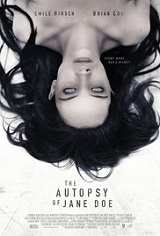 legendas The Autopsy of Jane Doe legenda A Autópsia de Jane Doe download
