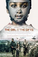 legendas The Girl with All the Gifts legenda  download