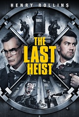 legendas The Last Heist legenda  download