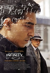 legendas The Man Who Knew Infinity legenda O Homem Que Viu o Infinito download
