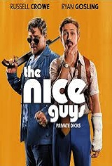 legendas The Nice Guys legenda Bons Rapazes download