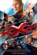 legendas xXx: Reactivated legenda xXx: O Regresso de Xander Cage download