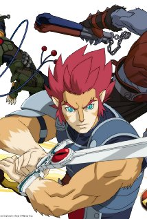 Thundercats 2011 Release on Comentario Do Uploader Traducao E Legendagem True Pliskin Thundercats